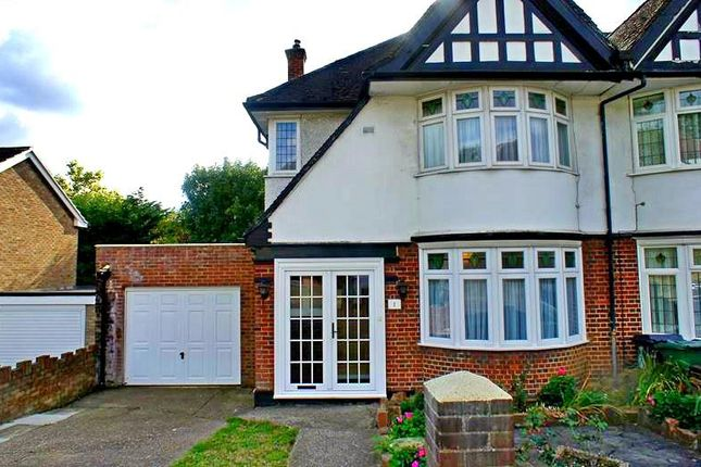 Thumbnail Property for sale in Priory Avenue, London
