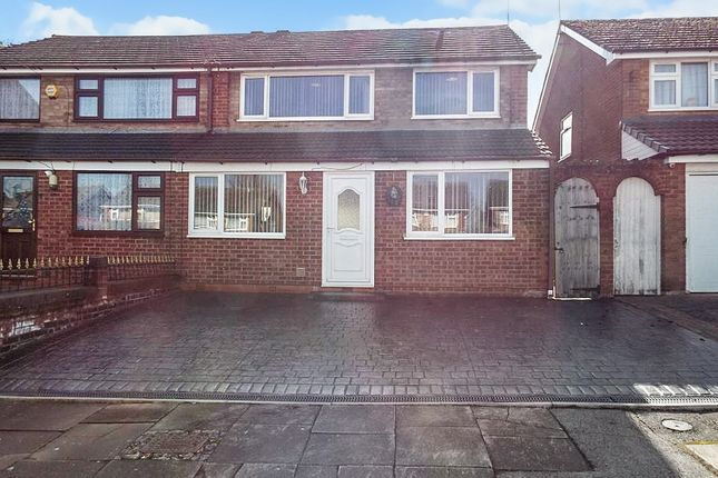 Wood Hill Rise, Holbrooks, Coventry CV6