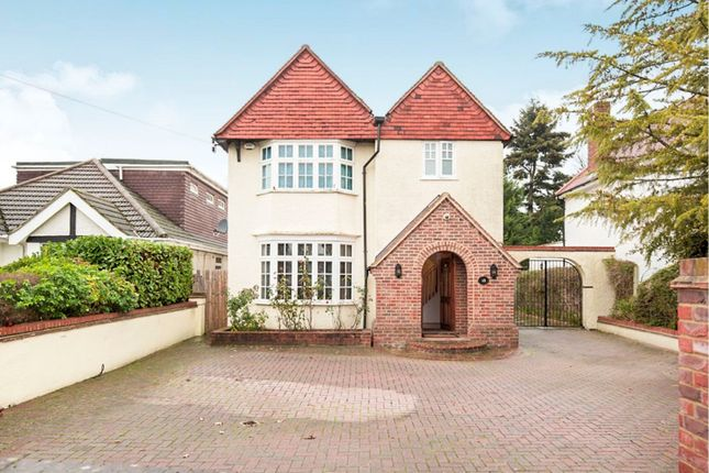 Thumbnail Detached house for sale in Middlegreen Road, Slough