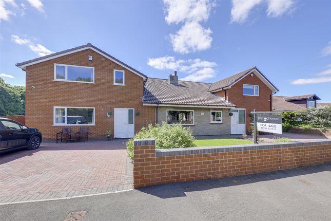 Thumbnail Detached house for sale in Clod Lane, Haslingden, Rossendale