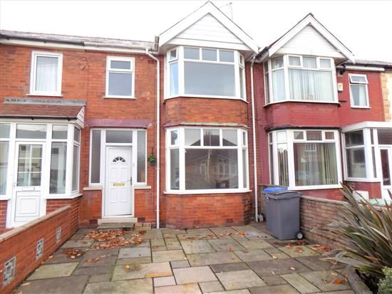 Thumbnail Property to rent in Lennox Gate, Blackpool