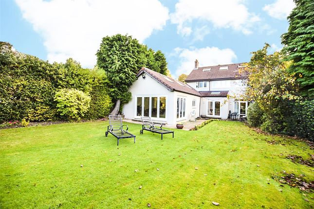 Thumbnail Detached house for sale in Whaggs Lane, Whickham, Newcastle