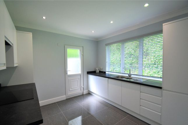 Thumbnail Detached house to rent in Riddlesdown Road, Purley
