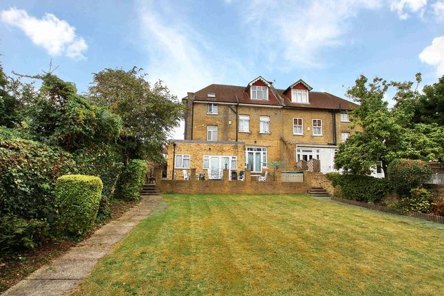 Thumbnail Semi-detached house for sale in Footscray Road, London