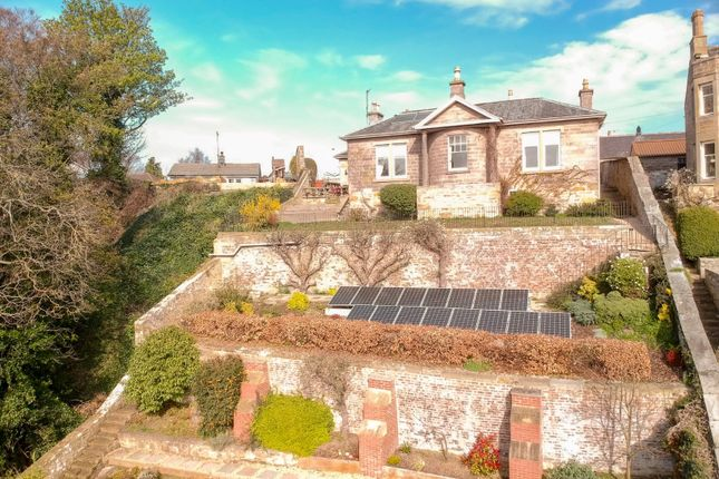 Thumbnail Detached bungalow for sale in West High Street, Elgin, Elgin