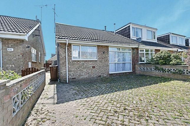 Thumbnail Bungalow for sale in Grizedale, Sutton-On-Hull, Hull