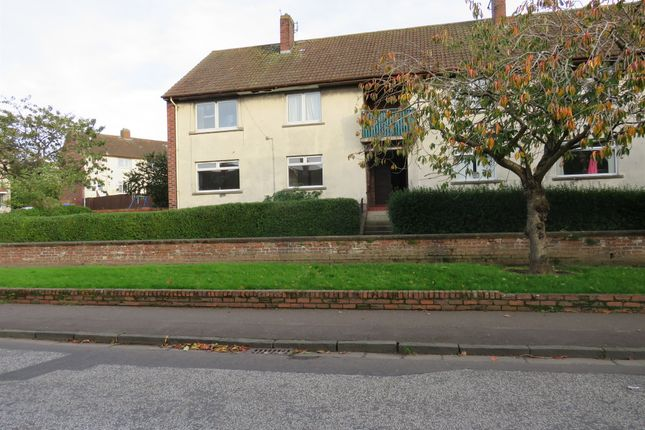 Thumbnail Flat for sale in Low Road, Ayr