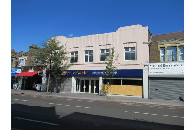 Thumbnail Retail premises to let in 389-393 Hoe Street, London