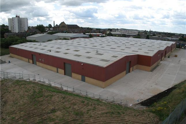 Thumbnail Warehouse for sale in Vulcan Business Park, 38, Derker Street, Oldham, Lancashire, England