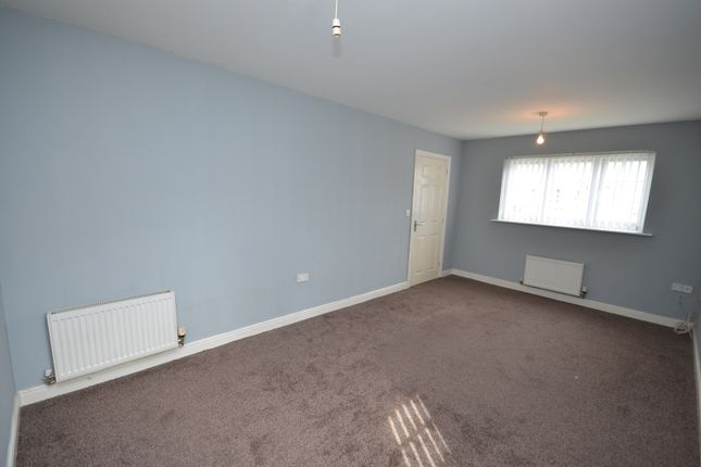 Family Lounge of Astbury Chase, Darwen BB3
