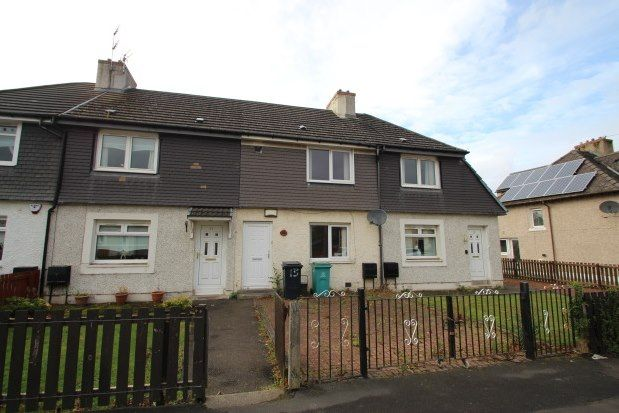 Thumbnail Property to rent in Coronation Road, Motherwell