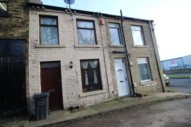 Thumbnail Property for sale in Post Office Street, Rawfolds, Cleckheaton
