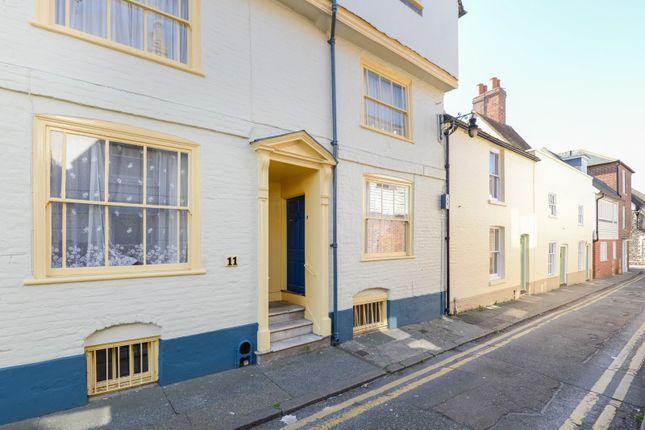 Thumbnail Property to rent in Hawks Lane, Canterbury
