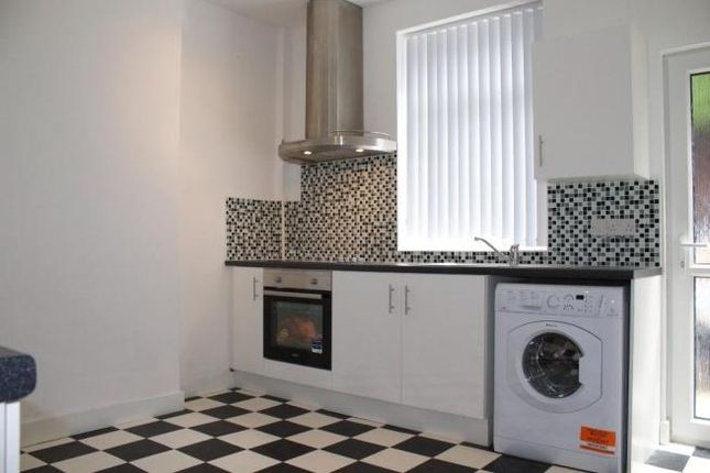 Thumbnail Flat to rent in Cecil Square, Sheffield