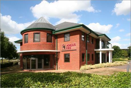 Thumbnail Office to let in Park House, Pegasus Way, Haddenham, Aylesbury, Buckinghamshire