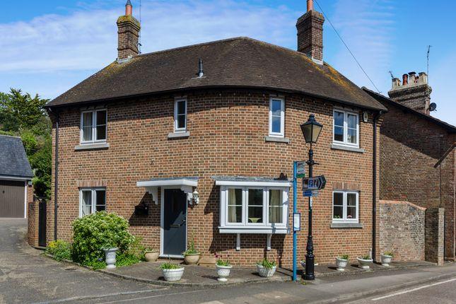 Thumbnail Detached house for sale in West Street, Bere Regis, Wareham