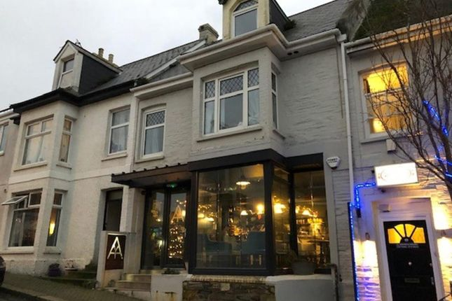 Thumbnail Pub/bar for sale in Cheltenham Place, Newquay