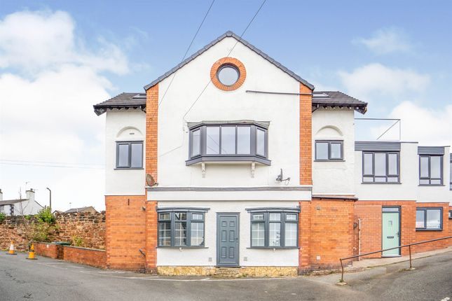 1 bed flat for sale in School Hill, Heswall, Wirral CH60