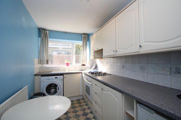 Thumbnail Flat to rent in Bridget House, Croydon