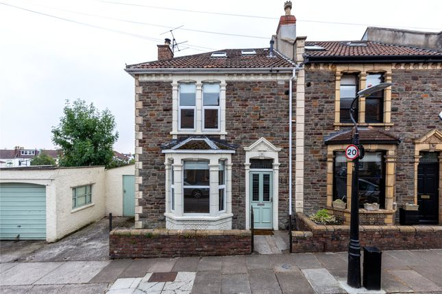 3 bed end terrace house for sale in Hughenden Road, Horfield, Bristol BS7