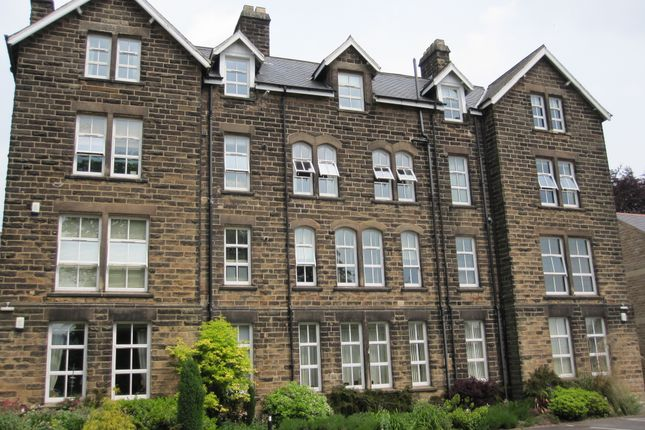 Thumbnail Flat for sale in Quarry Bank, Smedley Street, Matlock