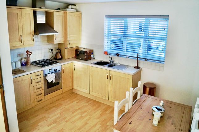 Kitchen Diner of Old Bailey Road, Hampton Vale, Peterborough PE7