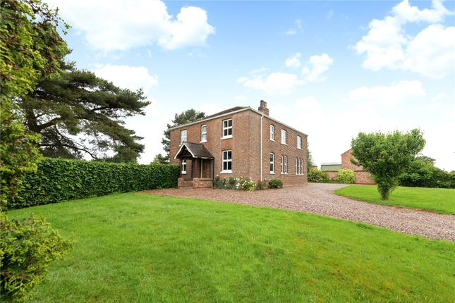 Thumbnail Detached house to rent in Winterbottom Lane, Mere, Knutsford, Cheshire