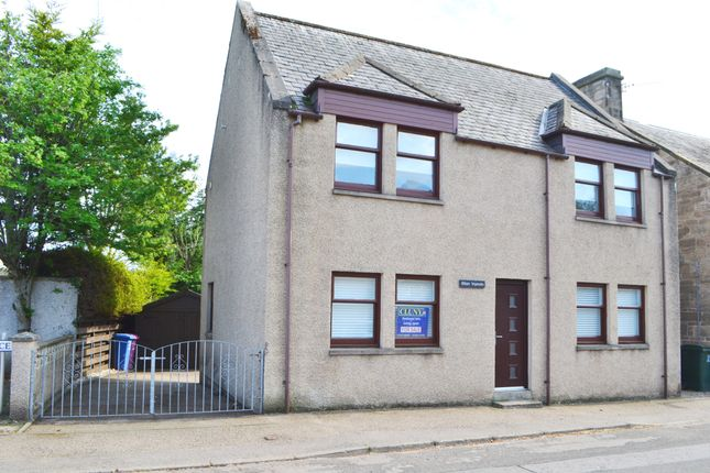 Thumbnail Detached house for sale in Robertson Place, Forres