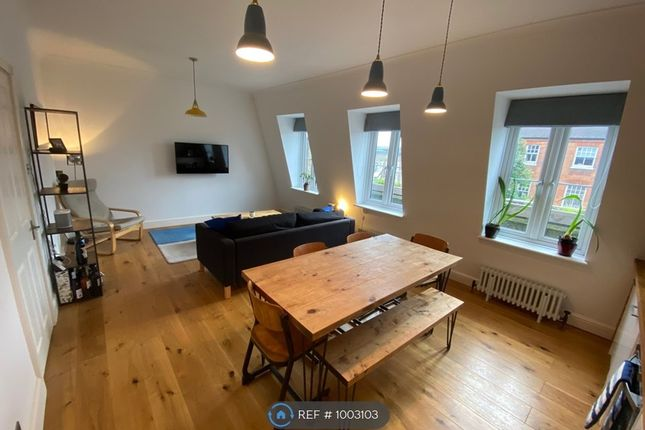 1 bed flat to rent in Shirland Road, London W9