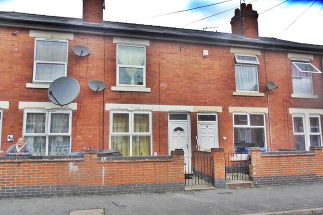 Violet Street, New Normanton, Derby DE23