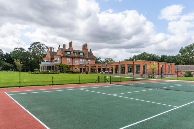 Normanton Manor-252