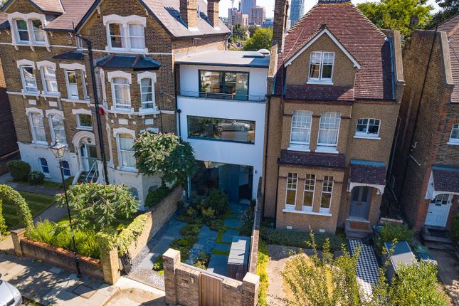 Thumbnail Detached house for sale in Tyrwhitt Road, Brockley