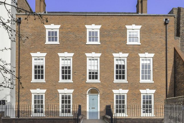 1 bed flat for sale in Heritage Court, Lower Bridge Street, Chester CH1