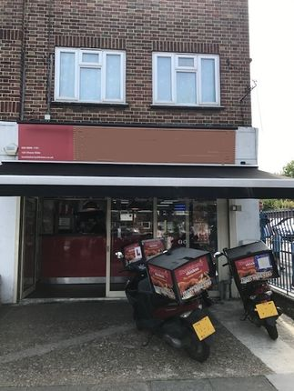 Thumbnail Restaurant/cafe to let in Chase Side, Southgate, London