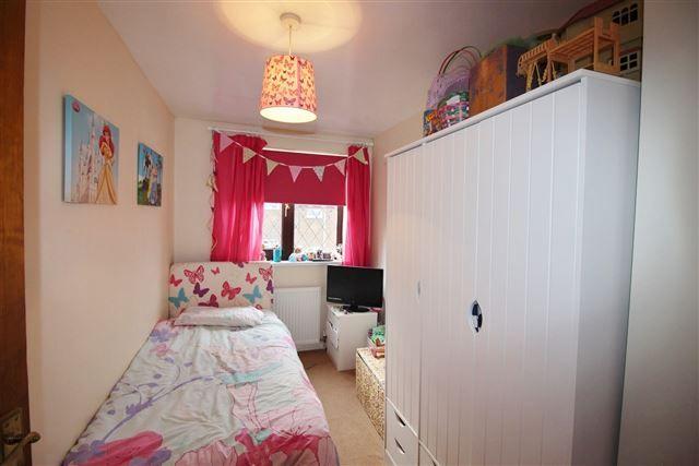 Bedroom 3 of Marrison Drive, Killamarsh, Sheffield S21
