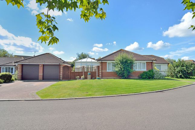 Thumbnail Property to rent in Cherryfields, Gillingham, Dorset