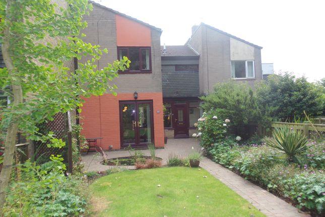 Thumbnail Semi-detached house for sale in Doddington Drive, Cramlington