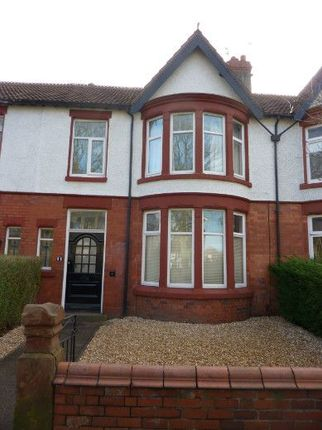 Thumbnail Flat to rent in Green Lane, Mossley Hill, Liverpool