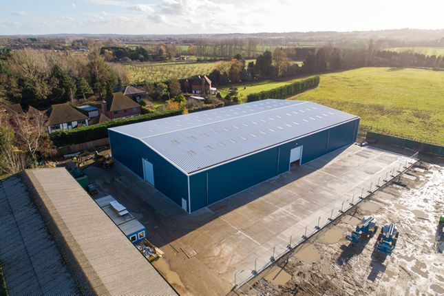 Thumbnail Warehouse to let in Transfesa Road, Paddock Wood