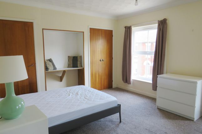 Thumbnail Property to rent in Hanover Road, Norwich, Norfolk