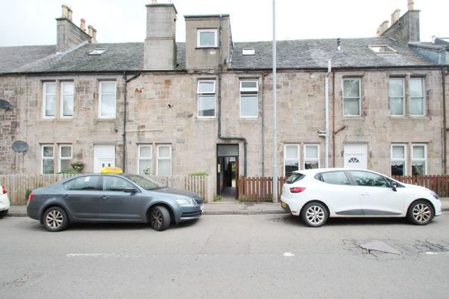 Thumbnail Flat for sale in 19A, Thomson Street, Strathaven ML106Jz