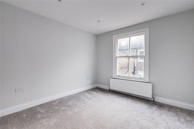 Bedroom of Dawes Road, London SW6