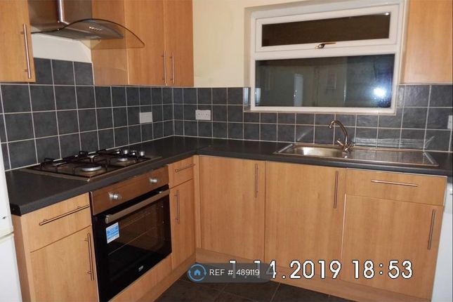 Thumbnail Terraced house to rent in Edinburgh Road, Liverpool
