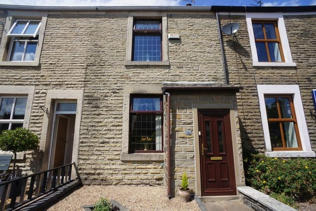 Thumbnail Terraced house to rent in Cockerill Terrace, Barrow, Lancashire