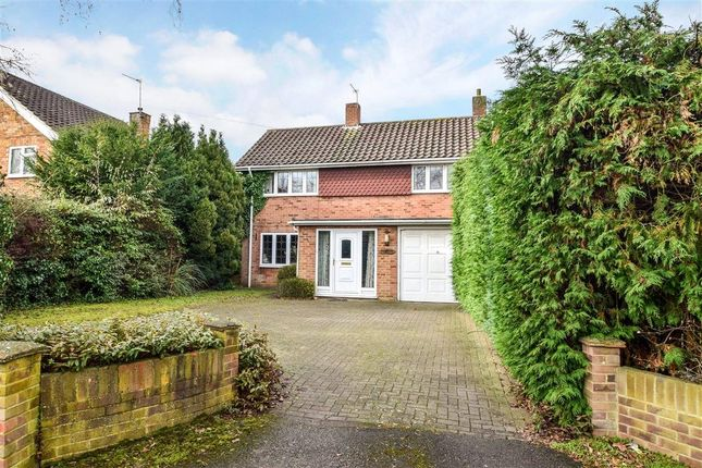 Thumbnail Detached house for sale in Dropmore Road, Burnham, Buckinghamshire