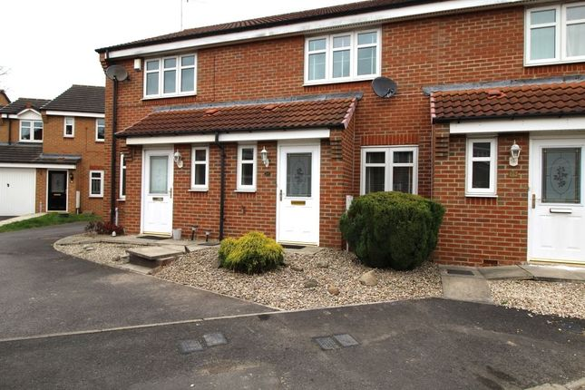Thumbnail Semi-detached house to rent in The Covers, Swalwell, Newcastle Upon Tyne