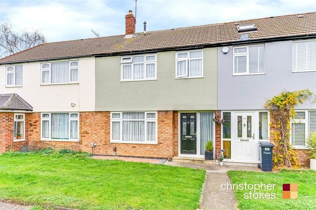 3 bed terraced house for sale in Russells Ride, Cheshunt, Hertfordshire EN8