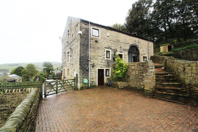 Property for sale in Upper Bentley Royd, Sowerby Bridge