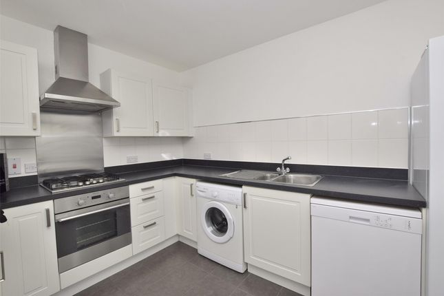 Thumbnail Terraced house to rent in Clarks Way, Bath, Somerset