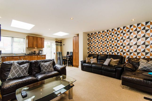Thumbnail Semi-detached house for sale in Norton Road, Wembley